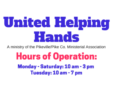 United Helping Hands of Pikeville