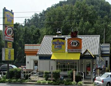 Long John Silver's & A&W Pikeville