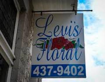 Levi's Floral