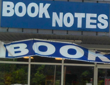 Book Notes Bookstore