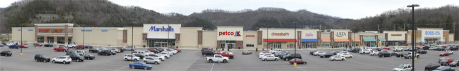 Pikeville city commons