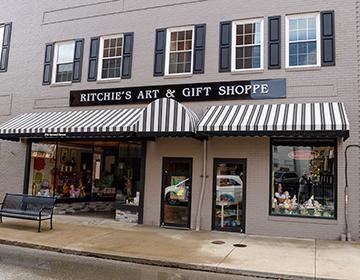 Art & Gift Shoppe