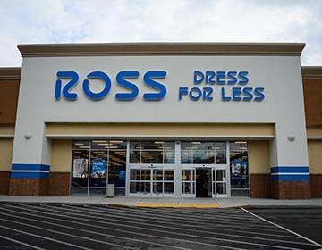 Ross's Department Store