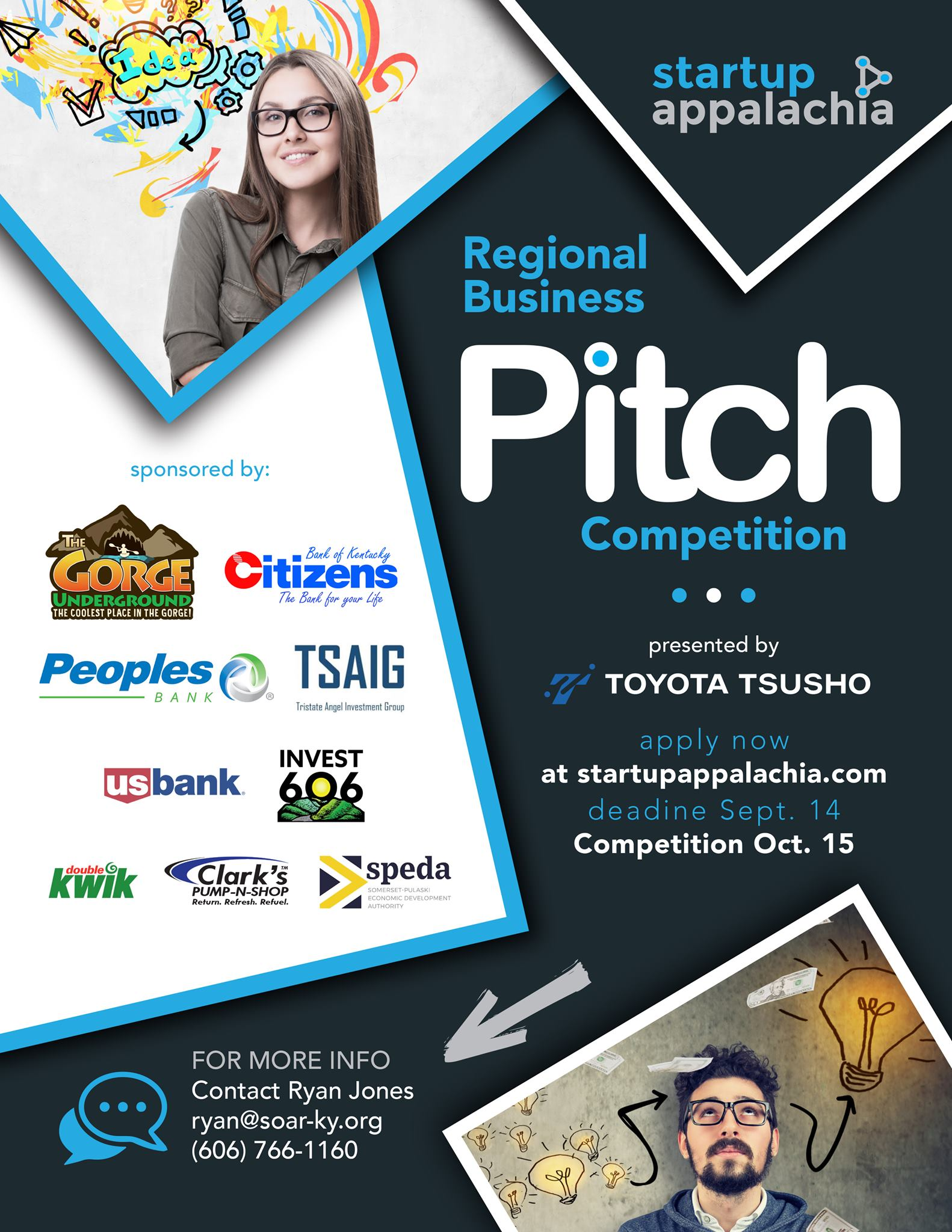 Pitch Competition