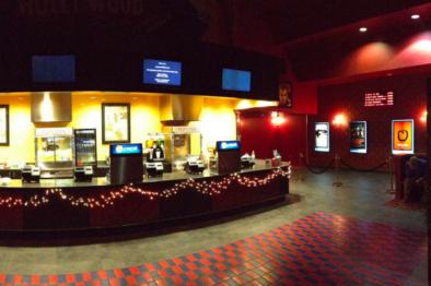 Riverfill 10 Movie Theatre