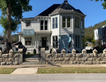 Pikeville Historic Mansion Bed and Breakfast