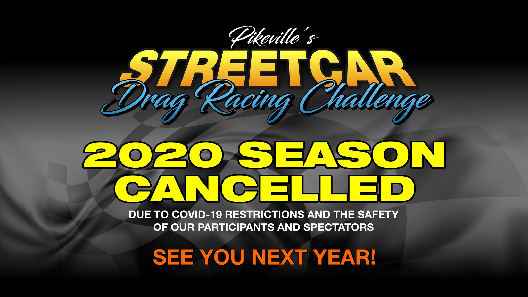 drag series cancelled