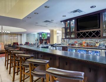 Hilton Garden Inn Grille and Bar Restaurant