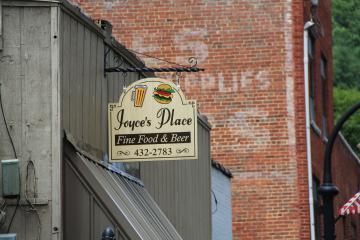 Joyce's Place
