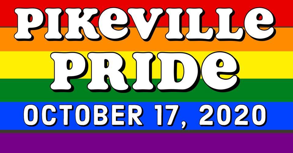 pikeville pride