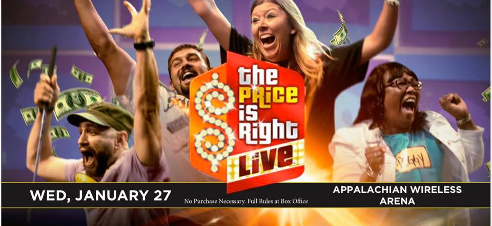 price is right rescheduled