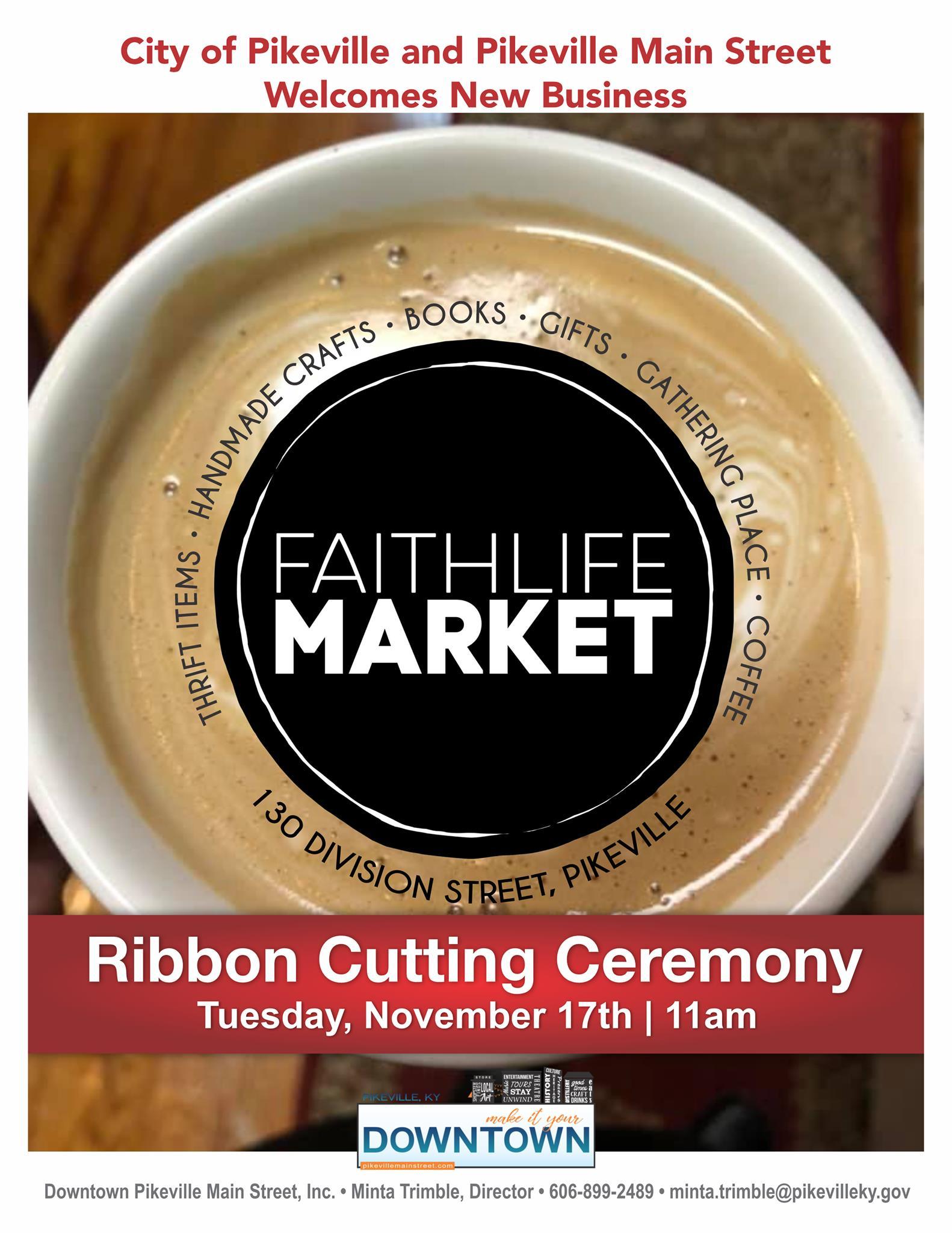 faith life market
