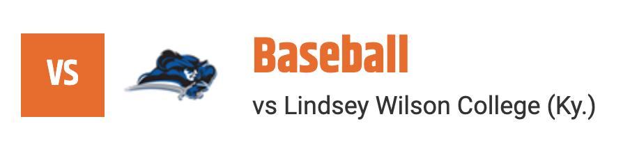 baseball vs lindsey