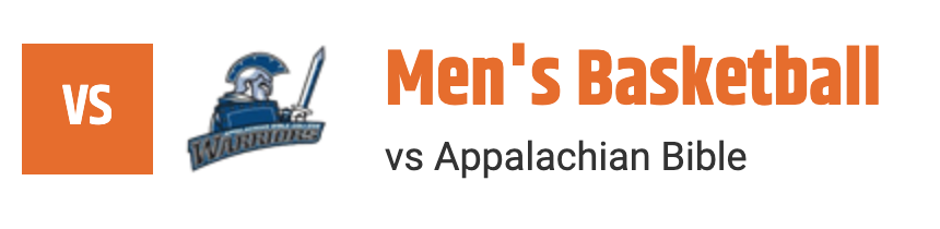 basketball vs appalachian