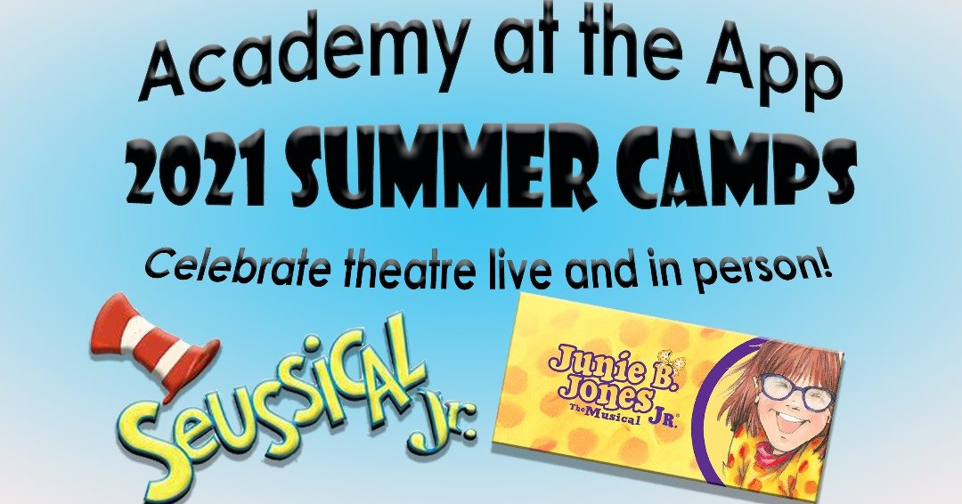 Junie B. Jones Kids Summer Camp