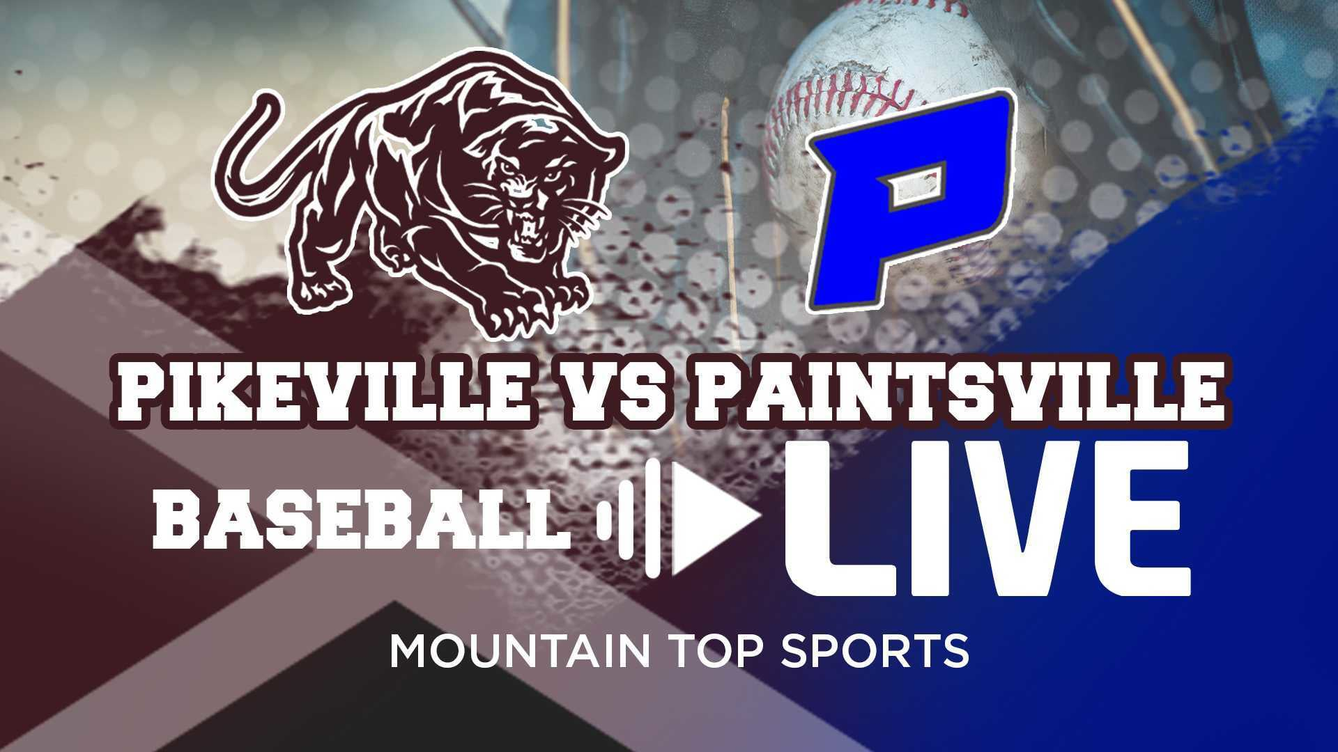 pikeville vs paintsville