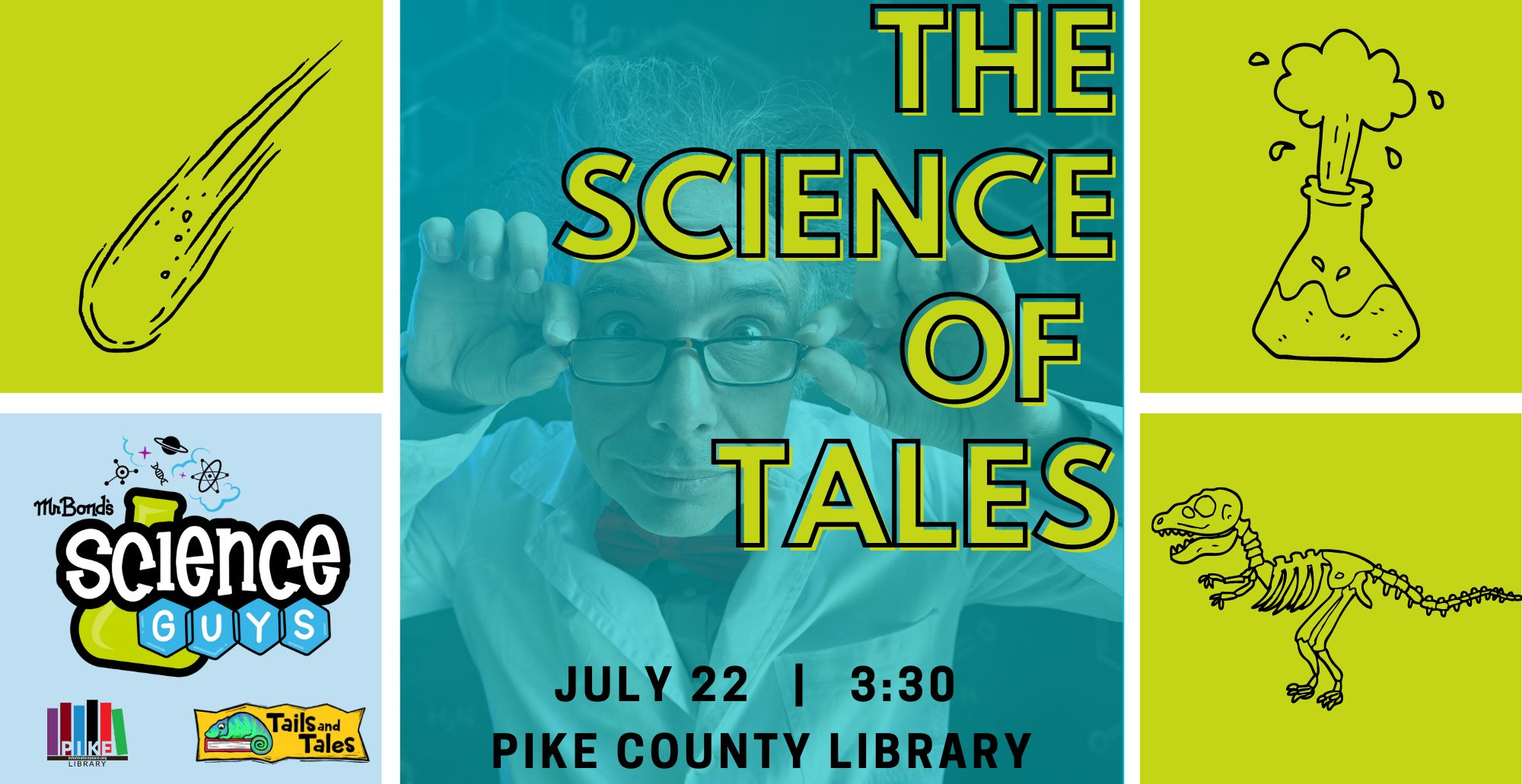 science of tales