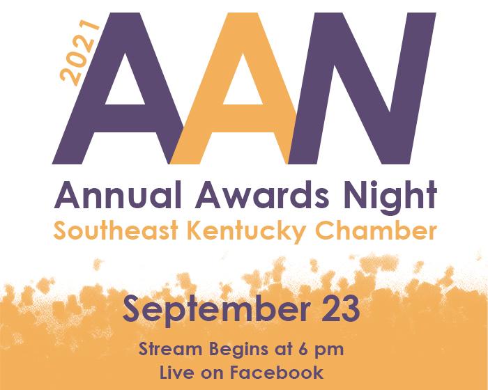 2021 Annual Awards Night
